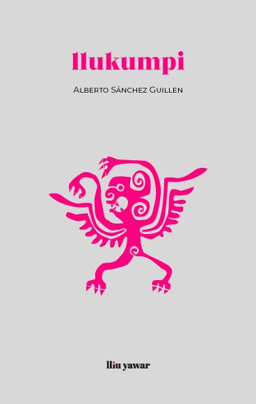 Colección de poesía contemporánea del centro del Perú